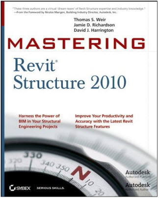 Mastering Revit Str 2010
